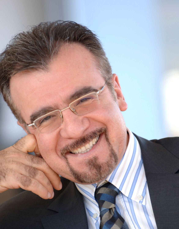 Porträt: Prof. Dr. Haralabos Zorbas